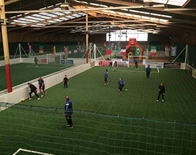 Mesnil Sport Club - Mesnil-Saint-Laurent